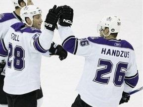 NHL: Усе можуть королі