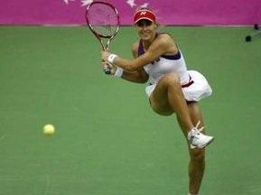 FedCup: Россиянки обыгрывают китаянок, Италия побила Францию
