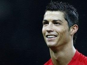 Криштиано Роналдо: Я уважаю Интер, но трофеи стоят в моем доме