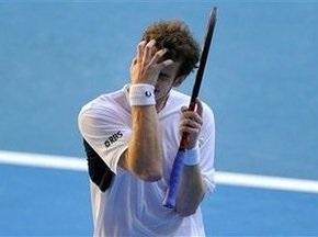 Мюррей: Эти правила лишают спортсменов возможности жить нормальной жизнью