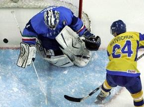 Фотогалерея: Украина начинает битву за Олимпийский Ванкувер