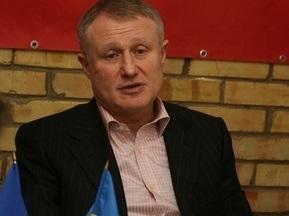 Григорій Суркіс про Євро-2012: Неможливе - можливо