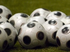 Корреспондент: Україна розбазарює футбольні таланти