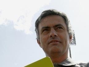 Моратти надеется на победу Интера в Лиге Чемпионов
