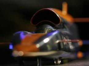 В Лондоне откроется выставка технологий Формулы -1