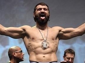 Команда Арловського хоче битися з Валуєва