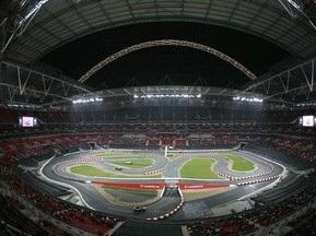 FIA не зможе захистити етап у Великобританії