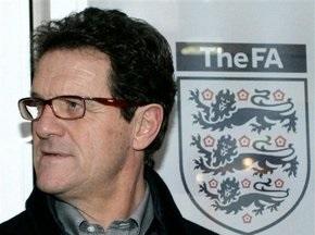 Капелло: Футболу стоит вернуться в Англию