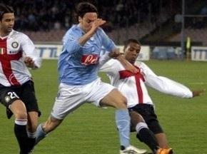 ФИФА поддержала дисквалифицированных на год итальянцев