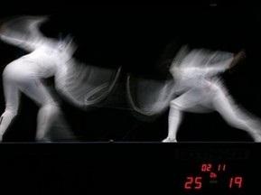 Українець став генсеком Міжнародної федерації фехтування