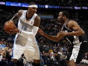 NBA: Ефект Кармело