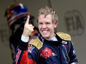 Босс Red Bull: С новыми правилами Феттель станет сильнее