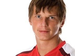 Аршавин: Я счастлив оказаться в Арсенале