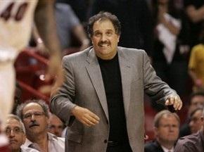 NBA назвала найкращих тренерів січня