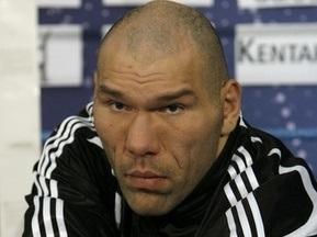 Валуєв відкрив школу боксу