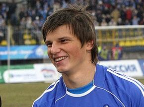 Аршавін гратиме в Арсеналі під 13-м номером