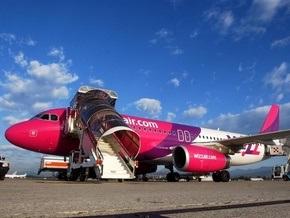 Wizz Air Украина планирует открыть рейсы в Бельгию, Голландию, Италию и Россию