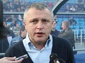 Ігор Суркіс: Гільєрме - рекордна покупка в історії Динамо