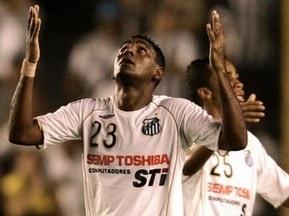 Бразильский футболист за 13 минут 4 раза попал в штангу
