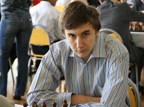 Сергей Карякин побеждает на супертурнире в Вейк-ан-Зее