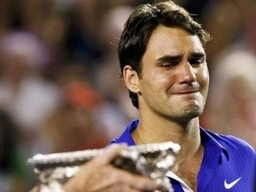 Федерер: Надаль заслужив цю перемогу