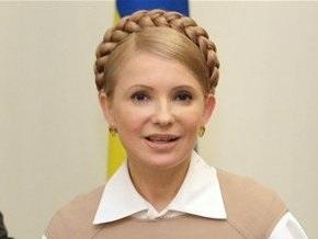 Тимошенко: В пользу Нафтогаза проходит растаможка 11 млрд кубометров газа