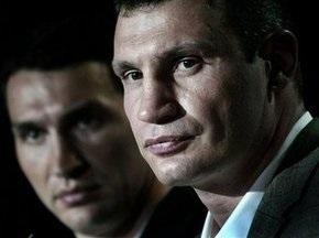 WBC схвалив бій Кличко - Валуєв
