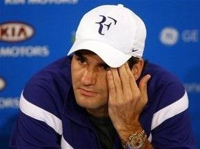 Федерер: Втома не завадить Надалю у фіналі