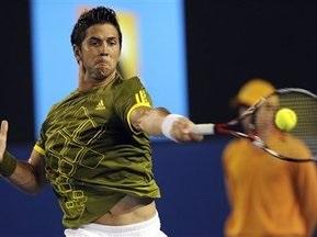 Вердаско доволен выступлением на Australian Open