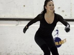 Легендарна американська фігуристка повертається на лід