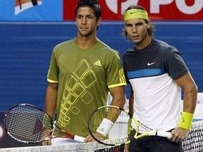 Australian Open: Надаль виходить у фінал