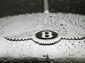 Bentley в марте остановит производство на семь недель