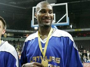 Лучший игрок Еврокубка FIBA продолжит карьеру в Украине