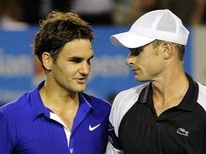 Федерер: Я заслужив перемогу