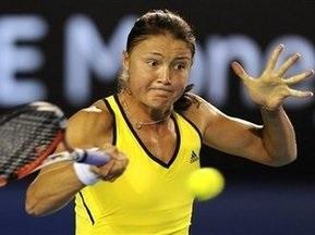 Сафина стала второй финалисткой Australian Open