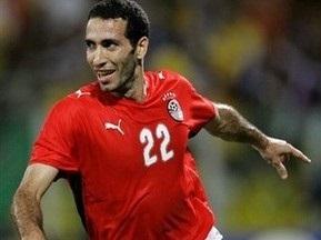 Египтянин стал самым популярным футболистом мира