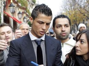 Роналдо: Порівняйте футболістів з автомобілями