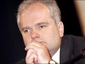 Бывший немецкий разведчик может стать директором Газпрома