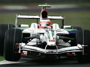F1: Honda не откажется от участия в чемпионате