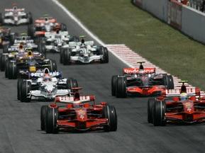 Рим хочет принять Гран-при Формулы-1