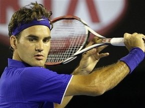 Australian Open: Федерер выходит в полуфинал