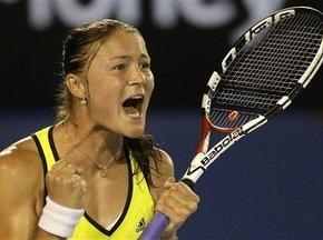 Australian Open: Звонарева встретится с Динарой Сафиной в полуфинале