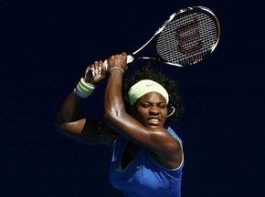 Australian Open: Сестри Вільямс виходять у півфінал парних змагань
