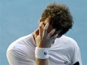 Ветеран тенниса назвал причину поражения Мюррея