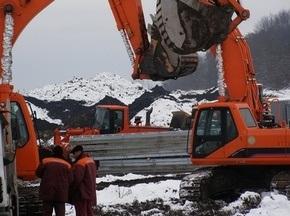 Васюник: Во Львове идет реальная работа по строительству стадиона