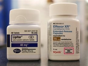 Pfizer за $68 млрд покупает своего конкурента