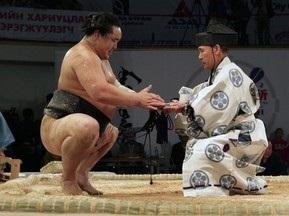Йокодзуна хоче стати президентом Монголії
