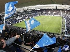Хоффенхайм открыл новый стадион