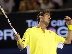 Сафин готов к уходу из тенниса