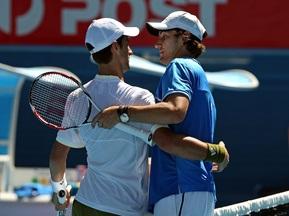 На Australian Open знову побилися фанати з колишньої Югославії